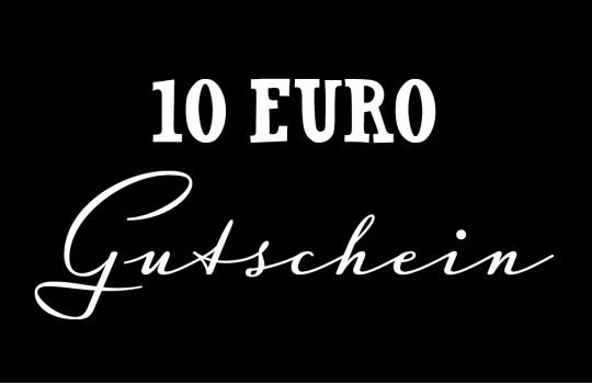 Autowaesche 10-Euro-Gutschein