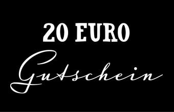 Autowaesche 20-Euro-Gutschein